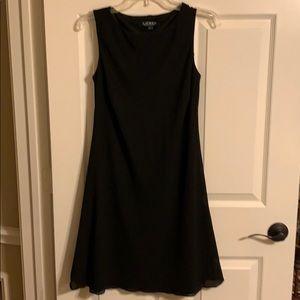Classic Ralph Lauren size 6 lined dress